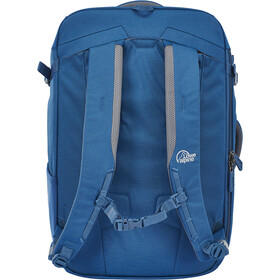 Lowe Alpine AT Carry-On 45 Mochila, atlantic blue/limestone